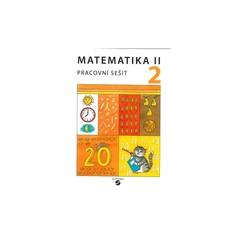 Matematika II - Pracovní sešit 2