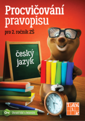 Procvičování pravopisu pro 2.ročník ZŠ