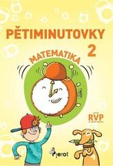 Pětiminutovky - Matematika 2