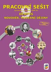 Dějepis 9.r. - Pracovní sešit (Novověk, moderní dějiny)