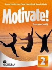 Motivate 2 Pracovní sešit