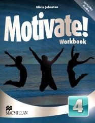 Motivate 4 Workbook