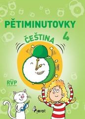Pětiminutovky - Čeština 4