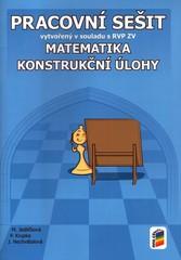 Matematika 8.r. - Konstrukční úlohy (pracovní sešit)