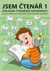 Jsem čtenář 1 - Získávám čtenářské dovednosti