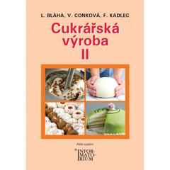 Cukrářská výroba II pro 2. ročník oboru Cukrář
