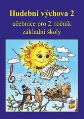 Hudební výchova 2.r. - učebnice