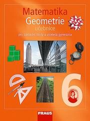 Matematika 6.r. ZŠ a VG - Geometrie - učebnice