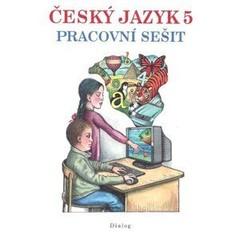 Český jazyk pro 5.ročník - pracovní sešit