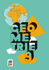 Geometrie 9.r. - učebnice