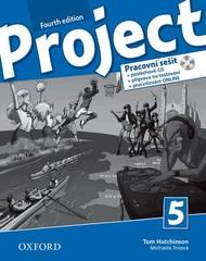 Project 5 Fourth Edition - Pracovní sešit (čtvrté vydání)