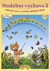 Hudební výchova 2.r. ZŠ