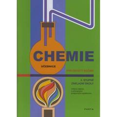 Chemie pro 9. ročník - učebnice