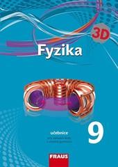 Fyzika 9.r. - učebnice (nová generace)