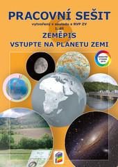 Zeměpis 6.r. 1.díl Pracovní sešit (Vstupte na planetu Zemi)