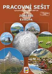 Zeměpis 8.r. 1. díl - Pracovní sešit (Evropa)