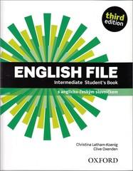 English File Third Edition Intermediate Student´s Book