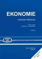 Ekonomie - Stručný přehled (2019/2020)