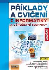 Příklady a cvičení z informatiky a výpočetní techniky - Zadání