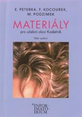 Materiály pro učební obor Kadeřník