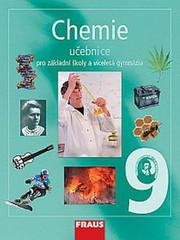 Chemie 9.r. ZŠ a víceletá gymnázia - učebnice