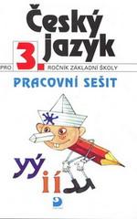 Český jazyk 3.r. pracovní sešit