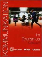 Kommunikation im Tourismus - učebnice + CD