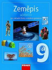 Zeměpis 9.r. ZŠ a víceletá gymnázia - učebnice