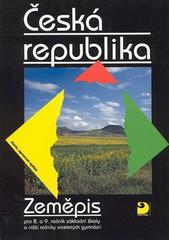 Zeměpis 8. a 9.r. Česká republika
