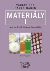 Materiály I pro 1.a 2.ročník oboru Kosmetička