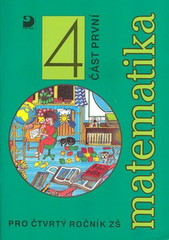 Matematika 4.r. ZŠ 1.část