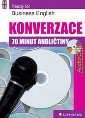Ready for Business English - Konverzace + CD (70 minut angličtiny)