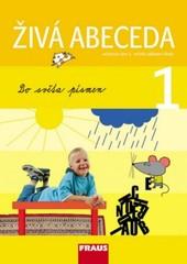 Živá abeceda - Do světa písmen