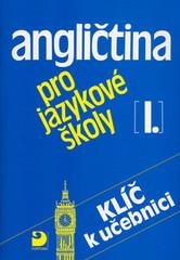 Angličtina pro jazykové školy 1-Klíč k učebnici (původní vydání)