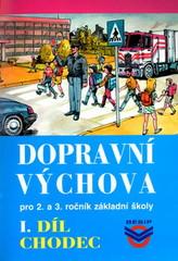 Dopravní výchova pro 2. a 3.r. ZŠ 1.díl - Chodec