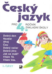 Český jazyk 4.r. 1.část