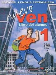 Nuevo Ven 1 - Libro del alumno + CD (učebnice)
