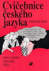 Cvičebnice českého jazyka pro 4.r. ZŠ