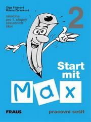 Start mit Max 2 - pracovní sešit