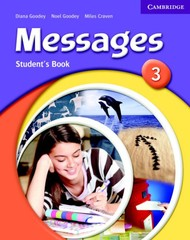 Messages 3 Students Book (učebnice)