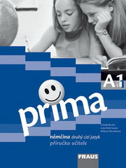 Prima 1.díl - příručka učitele (A1)