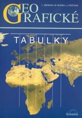 Geografické tabulky