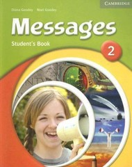 Messages 2 Student's Book (učebnice)