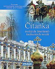 Čítanka ruských literárně - kulturních textů
