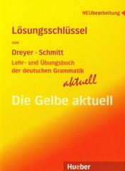 Lehr-und Übungsbuch der deutschen Grammatik aktuell - Lösungsschlüssel (klíč)