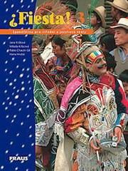 Fiesta 3 - učebnice pro střední a jazykové školy