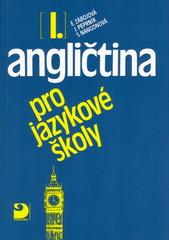 Angličtina pro jazykové školy 1-učebnice (původní vydání)