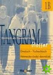 Tangram 1B německo-český slovníček (Glossar)