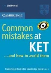 Common mistakes at KET (...and how to avoid them)