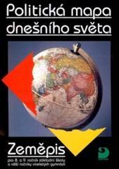 Zeměpis 8. a 9.r. Politická mapa dnešního světa